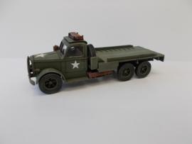 1:76 WW2 British Mack NR4