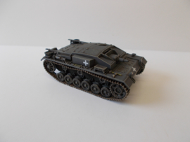 1:72 WW2 German Stug III Ausf B