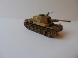 1:72 WW2 Japanese Type 3 Chi-Nu Kai