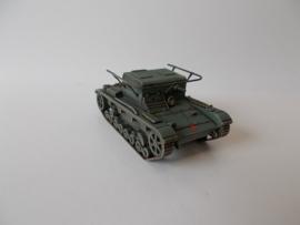 1:72 WW2 Russian T-26TN