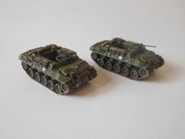1:76 WW2 American M39 Utility