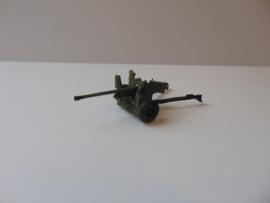 1:72 WW2 U.S Artillery