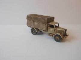 1:72 WW2 German Opel Blitz