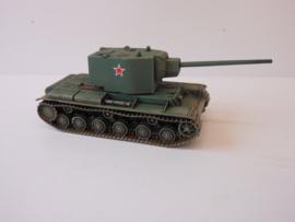 1:72 WW2 Russian KV-1 107mm