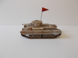 1:72 WW2 British Valentine MK II (Skirts)
