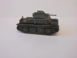 1:72 WW2 German Aufklarer Panzer 38(t) W/2cm