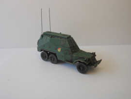 1:72 Russian BTR-152S