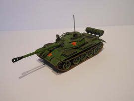 1:72 Chinese T34-3 122mm