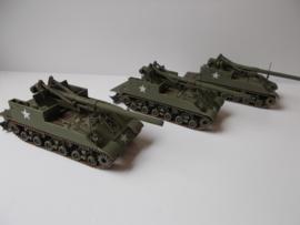 1:76 WW2 American M40