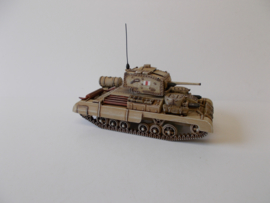 1:72 WW2 British Cruiser MK I A9  (Skirts)