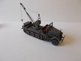 1:72 WW2 German Sdkfz 9 Bilstein Crane