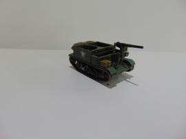 "1:72 WW2 British Universal Carrier MK II ""0.50 Cal MG"""