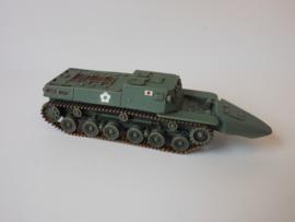 1:72 WW2 Japanese Type 97 Jungle Cutter