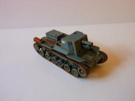 1:72 WW2 Japanese Type 97 Ho-Ro