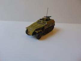 1:72 WW2 German Sdkfz 250/1 Neu
