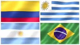 1:72 South Americas