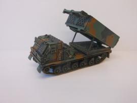 1:72 US M270 MLRS