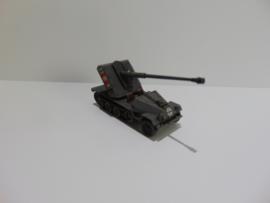 1:72 WW2 German Selbstfahrlafette 88mm Pak 43/71