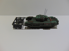 1:72 WW2 British Churchill AMRCR