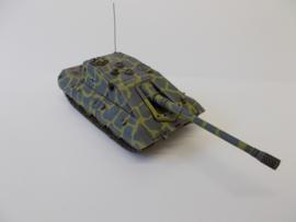 1:72 German E-100 Jagdpanzer