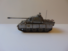 1:72 WW2 German  Panther Ausf A Zimmeritt