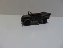 1:72 WW2 German Steyr