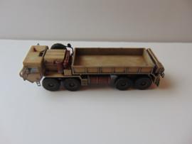 1:72 American M977 Oshkosh 8X8 Cargo Truck