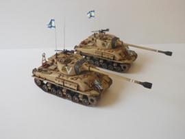1:72 IDF M51 Sherman