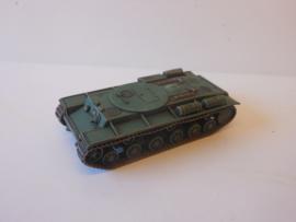 1:72 WW2 Russian KV-T