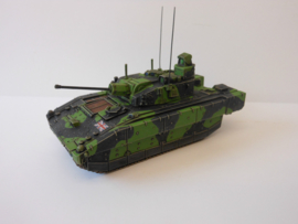 1:72 British Ajax Scout