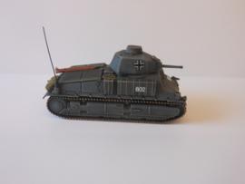 1:72 WW2 German  Panzerkampfwagen 35-S 739(F)