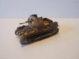 1:76 WW2 German Panzerjager I