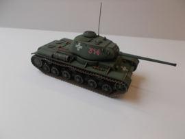 1:72 WW2 German KV-85