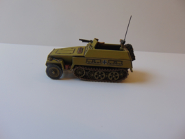 1:72 WW2 German Sdkfz 250/1 Neu