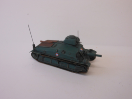 1:72 WW2 French Sau 40
