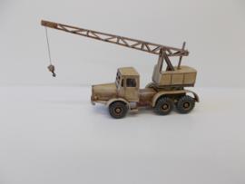 1:72 WW2 British Coles Crane