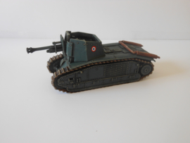 1:72 WW2 French 10.5cm LeFH18/3 (sf) B-2