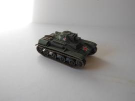 1:72 WW2 Russian T-60
