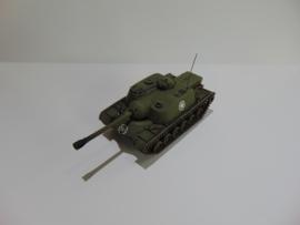 1:72 American T110E3