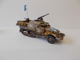 1:72 IDF M3 Halftrack