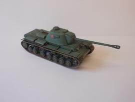 1:72 Russian KV-3 122mm