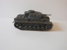 1:72 WW2 German  Panzer III Ausf J