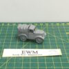 1:72 WW2 Japanese Type 95 Mini Truck With Canvas