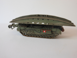 1:72 WW2 British Churchill AVRE Bridgelayer