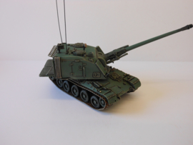 1:72 French AMX Auf 1 GCT 155mm