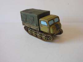 1:72 WW2 German RSO (Early)