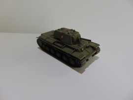 1:72 WW2 Russian KV-1 (1940)