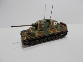 1:72 WW2 Japanese Type 5 Chi-Ri