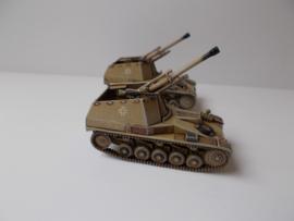 1:76 WW2 German  Wespe