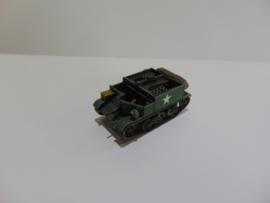 "1:72 WW2 British Universal Carrier MK II ""2"" Mortar"""